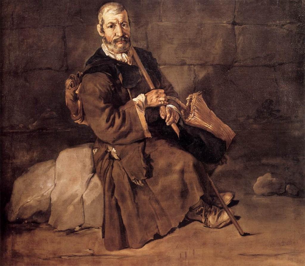 Giacomo_Ceruti_-_Beggar_Resting_-_WGA4661